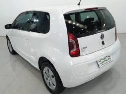 Volkswagen Up! 1.0 12v E-Flex move up! 2p  1.0