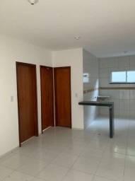 Itaitinga bairro: Barrocão, Apartamentos Novos.