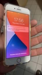 Vendo iPhone 7 32Gb ( SemiNovo )