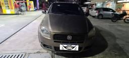 Fiat Strada cabine dupla 2013