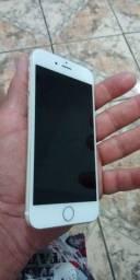 iPhone 6 icloud livre funcionando.