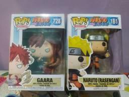 Funkos do Naruto