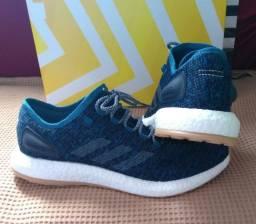 Tênis Adidas PureBoost Tam 44 ( original / novo )