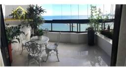Cód: 16068AM Apartamento 4 quartos na Praia da Costa