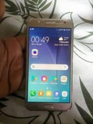 Título do anúncio: Samsung Galaxy  g7