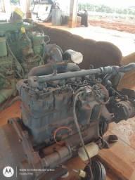 Motor Mwm 229 4cl