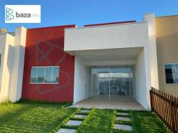 Casa com 2 dormitórios à venda, 70 m² por R$ 240.000,00 - Cidade Jardim III - Sinop/MT