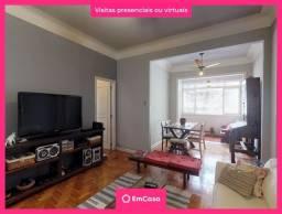 Apartamento à venda com 3 dormitórios em Copacabana, Rio de janeiro cod:6417