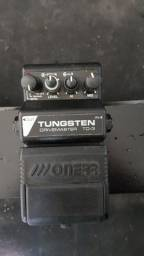 Pedal Onerr Tungsten Drivemaster TO-3