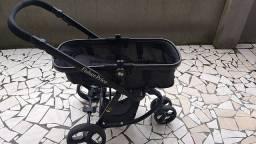 Carrinho de bebê - fisher price