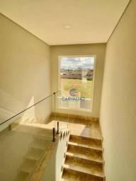 Sobrado com 3 dormitórios à venda, 292 m² - Florais Itália - Cuiabá/MT