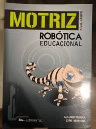Motriz-Robótica educacional
