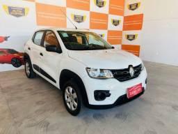 Renault Kwid Zen 2018/2019 completo - Excelente pra UBER