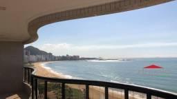 Cobertura para venda com 5 quarto(s) 3 suites na praia da costa vila velha