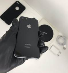 iPhone 8 black 256gb