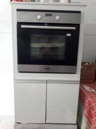 Vendo forno elétrico e porta de aluminio