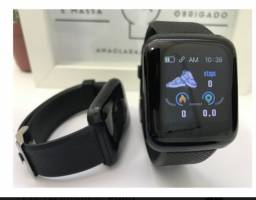 Smartwatch D13 IOS e Android