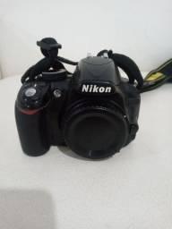 Nikon D3100 DSLR TROCO POR CELULAR