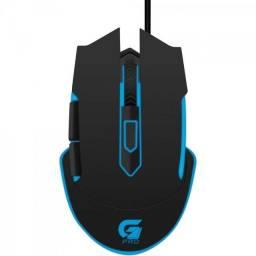 Mouse Gamer M5 Fortrek RGN 4800dpi - Loja Qi Informática Itapoã