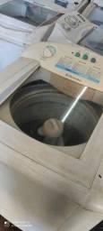 Máquina de lavar Eletrolux 10 kilos boa e barata pra ir embora hoje