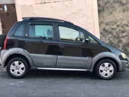 Fiat idea locker 2007 completa