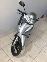 Honda biz/ Alagoinhas ba