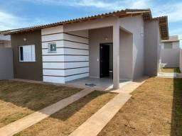 Casa nova perto da Mário Andreazza