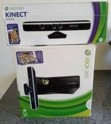 Xbox360 Destravado mais Lince mais controloriginal