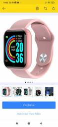 Vendo smartwatch barato