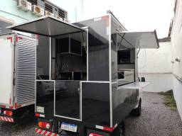 Trailers foods 16.000