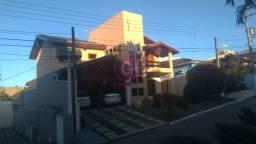 PH-Casa em condominio Alto Padrão-4dorms/3suites-Lazer completo-Coleginho-Jacareí