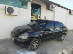 Vendo Clio seda