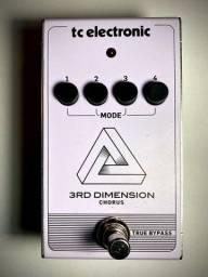 Chorus TC Eletronic - 3rd Dimension