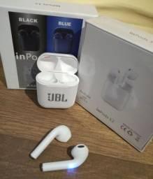 Título do anúncio: Fone Bluetooth JBL novo