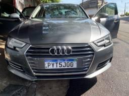 Audi a4 lauch edition 30.000KM