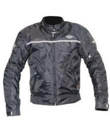 Jaqueta para motocicista