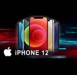 IPHONE 12 128 GB NOVO