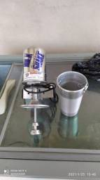 Mixer de milk Shake