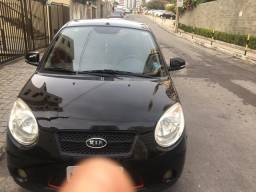 Carro Kia Picanto