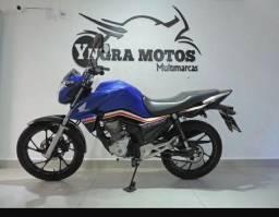 Honda CG, Titan