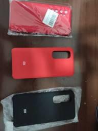 Capa smartphone Xiaomi Mi Note 10 lite - R$ 20,00