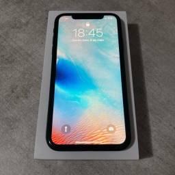 iPhone XR 64gb Zero com Garantia e Nota