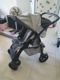 Título do anúncio: Carrinho de Bebê BORIGOTTO