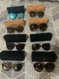 Óculos originais marca IMPULSE