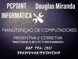 Pc Point Informática - Técnico em Informática