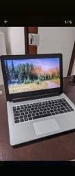 Ultrabook i7 com Df por Pc gamer