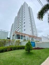 FS- Apartamento pra vender no Brisas Joquei próximo ao Riverside