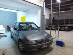VW LOGUS GLS 1993