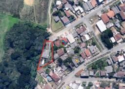 Terreno à venda em Jardim bela vista, Almirante tamandaré cod:AV203600