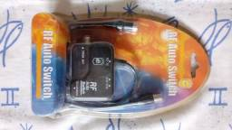 Cabo RF Auto Switch para Mega Drive